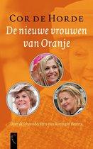 De nieuwe vrouwen van Oranje