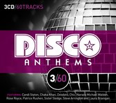 3/60: Disco Anthems