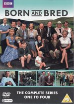 Born and Bred - complete series 1-4 (Import)