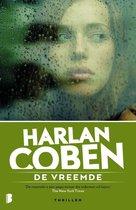 Boek cover De vreemde van Harlan Coben (Paperback)
