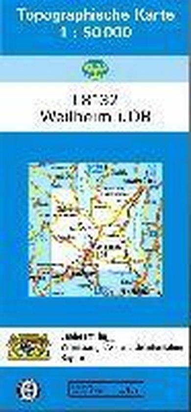 TK50 L8132 Weilheim i. OB