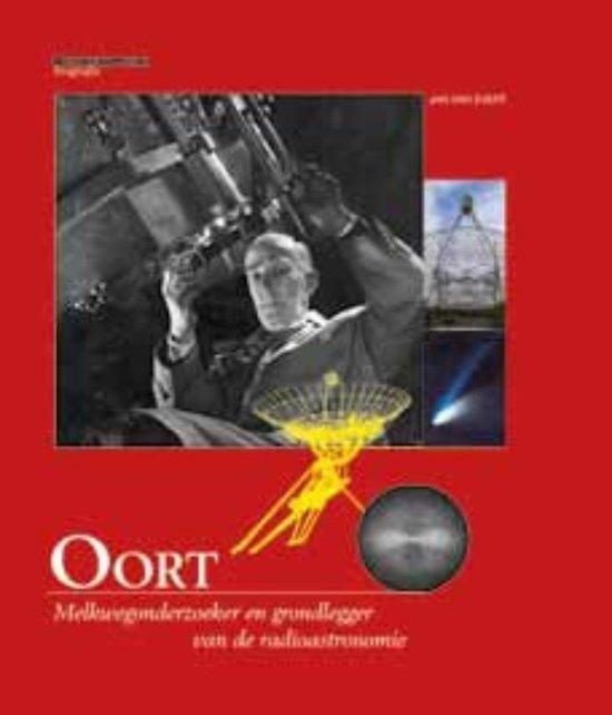 Wetenschappelijke biografie - Oort