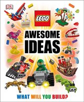 Lego(r) Awesome Ideas
