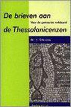 De brieven aan de thessalonicenzen