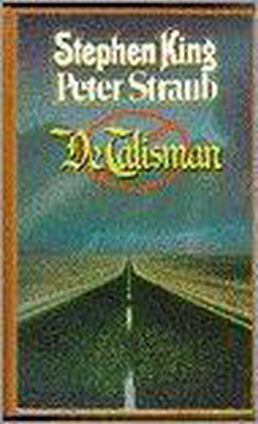 Talisman - Stephen King |