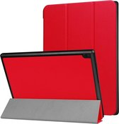 Ruimte voor toetsenbord Tablet hoes voor Lenovo kopen? Kijk