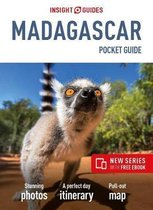 Insight Guides Pocket Madagascar (Travel Guide with Free eBook)