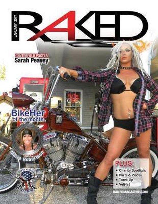 Raked January 2017 Issue