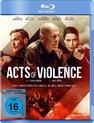 Mezzanatto, N: Acts of Violence