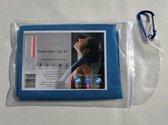 Redpine Verkoelende Handdoek - 30x100cm - Blauw - Cooling Towel