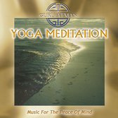 Yoga Meditation-Music For The
