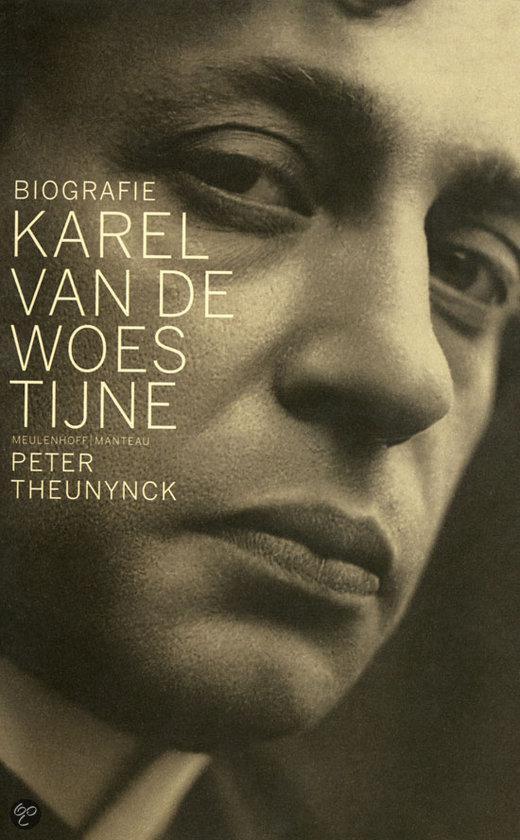 Karel Van De Woestijne