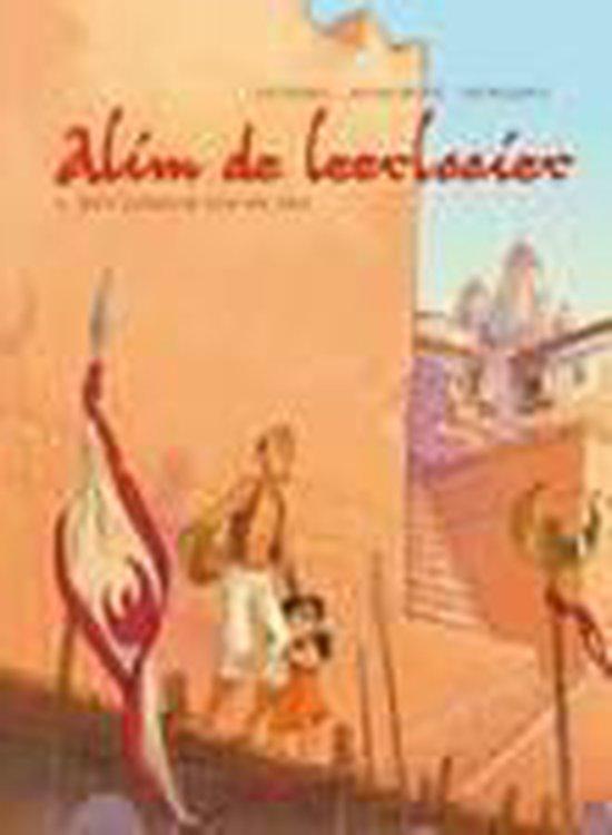 Alim de leerlooier hc01. het geheim van de zee - Virginie Augustin |