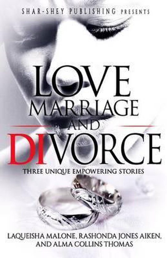 Love, Marriage, and Divorce