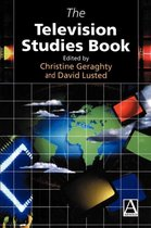 The Television Studies Book