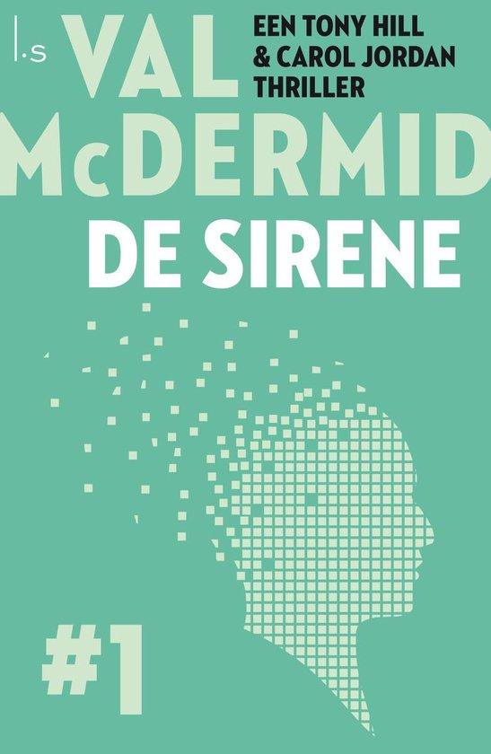 De sirene - Val McDermid pdf epub
