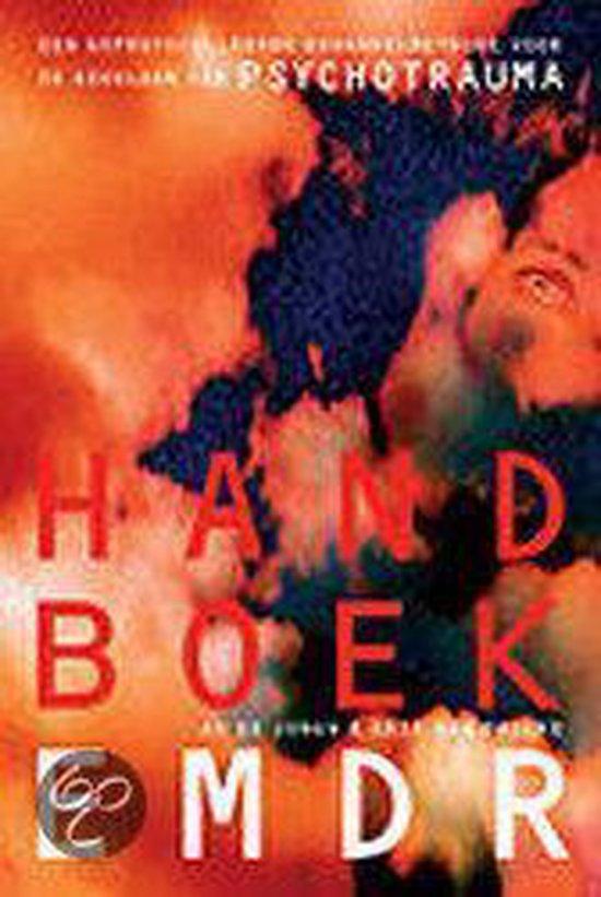 Handboek EMDR - Ad de Jongh | Fthsonline.com