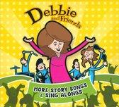More Story Songs & Sing Alongs