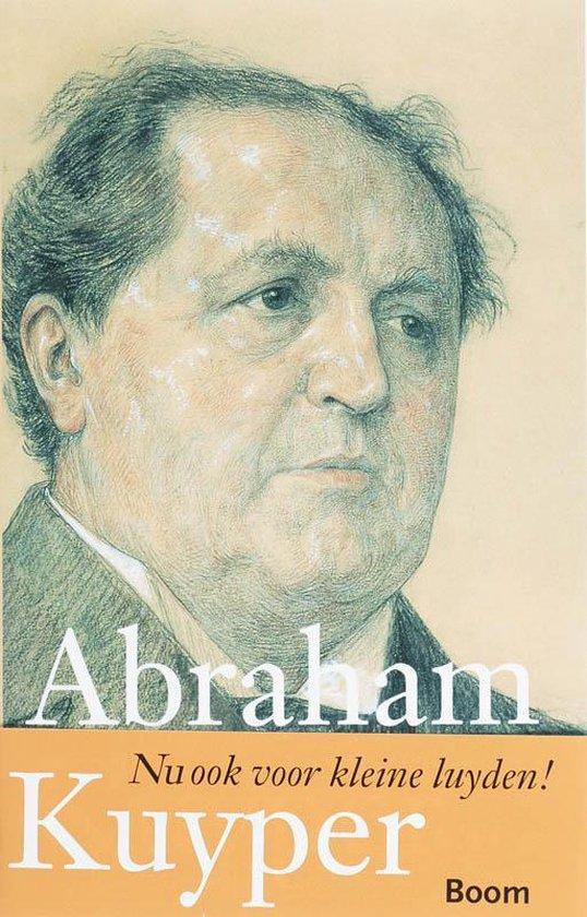 Boek cover Abraham Kuyper van Jeroen Koch (Paperback)