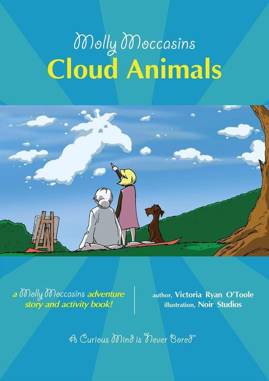 Cloud Animals
