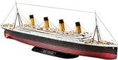 Afbeelding van Revell Boot R.M.S. Titanic - Bouwpakket - 1:700 speelgoed