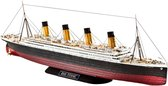 Revell Boot R.M.S. Titanic - Bouwpakket - 1:700