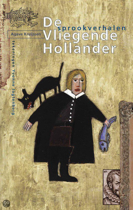 De Vliegende Hollander - Anton van der Lem |