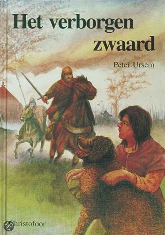 VERBORGEN ZWAARD, HET - Peter Ursem |