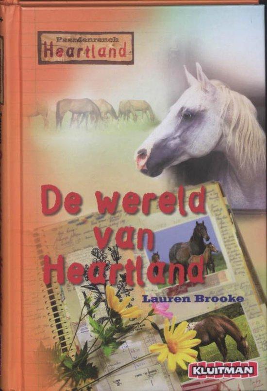 De wereld van Heartland - Lauren Brooke pdf epub
