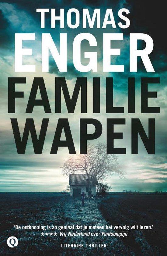 Familiewapen - Thomas Enger | Fthsonline.com