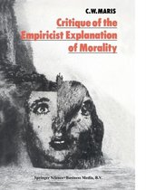 Critique of the Empiricist Explanation of Morality