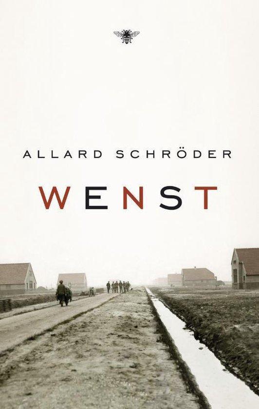 Wenst - Allard Schröder  