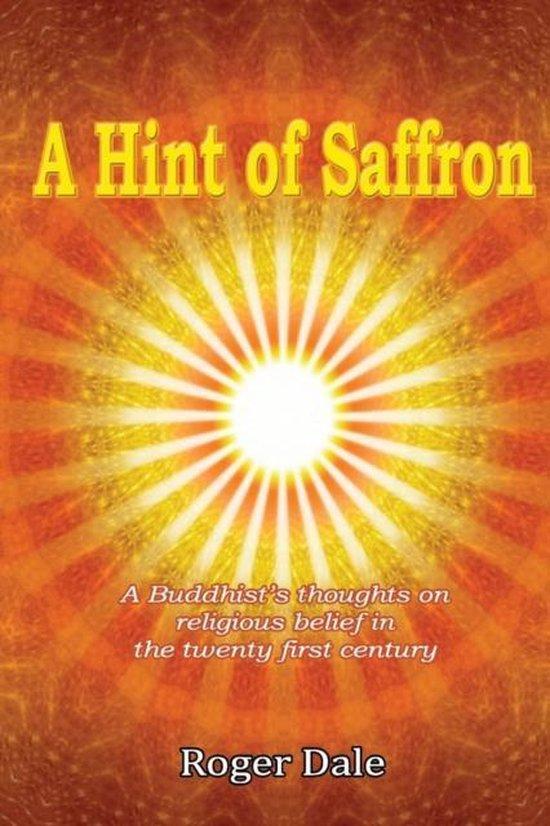A Hint of Saffron