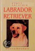 Omslag Labrador Retriever
