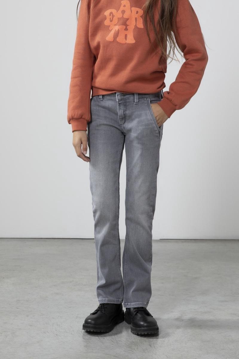 Sissy-Boy - Grijze stretch jeans
