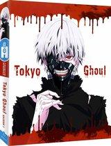 Tokyo Ghoul - Intégrale Saison 1 - Edition Premium