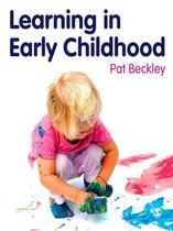 Omslag Learning in Early Childhood
