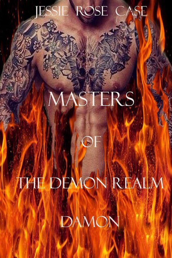 Masters of the Demon Realm