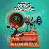 Song Machine, Season 1 (2LP & 1CD) (Deluxe Edition)