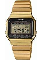Casio horloge A700WEG-9AEF