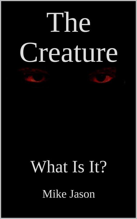Omslag van The Creature