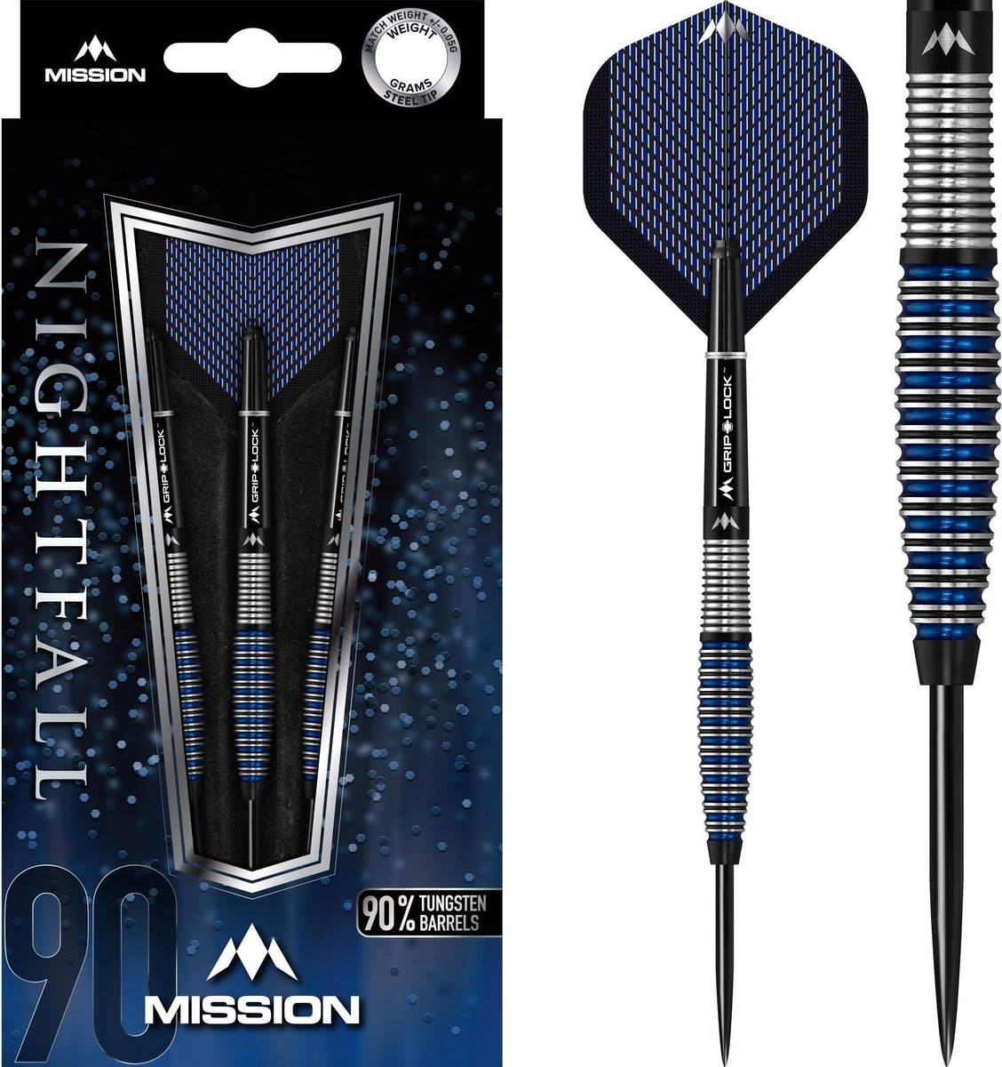 Mission Nightfall M4 90% - 26 Gram