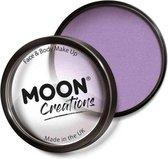 Moon Creations Schmink Pro Face Paint Cake Pots 36 Gram Lila