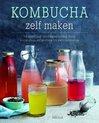 Kombucha Zelf Maken - Boek
