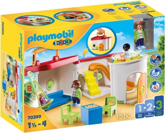 Playmobil 123 peuter speelgoed Speelgoed tips 2020