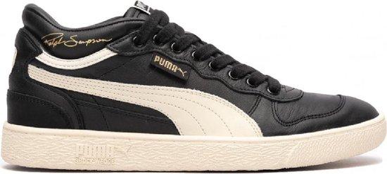 Puma Sneakers Ralph Sampson Demi Og