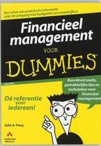 Financieel management Dumm 2/e