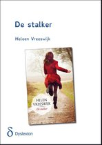 De stalker - dyslexieuitgave