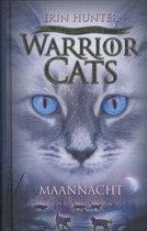 Warrior cats serie ii 2: maannacht