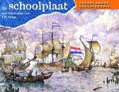 De schoolplaat Vaderlandse Geschiedenis - div